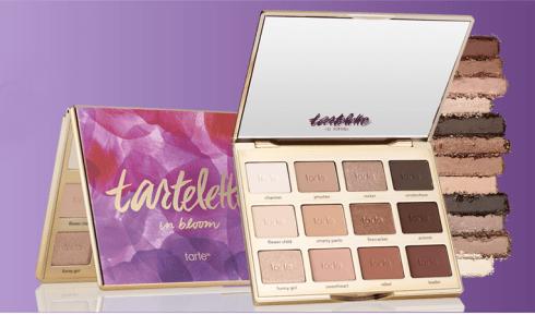 Palette Tartelette Tarte Cosmetics France