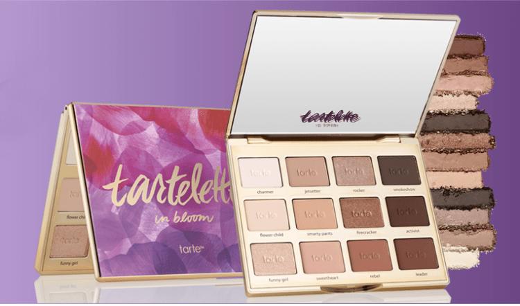 Palette Tartelette Tarte Cosmetics