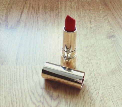 Joli Rouge Clarins avis test