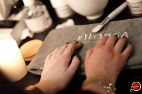 Atelier Filorga massage des mains Scrub&Mask avis