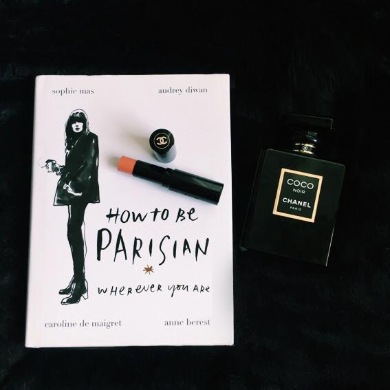Le parfum Coco Noir de Chanel - Dans Mon Sac de Fille 62a50f618ee