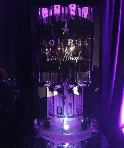 La Source Alien Thierry Mugler 10 ans Parfum