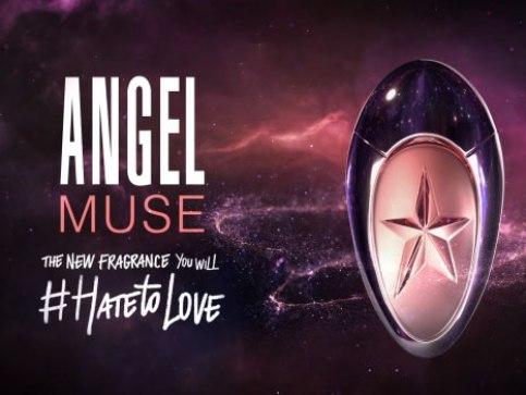 Angel Muse Eau de Parfum Thierry Mugler avis
