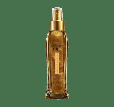 Mythic Oil L'Oréal Paris avis blog huile capillaire luxe nouveau packaging nouvelle bouteille