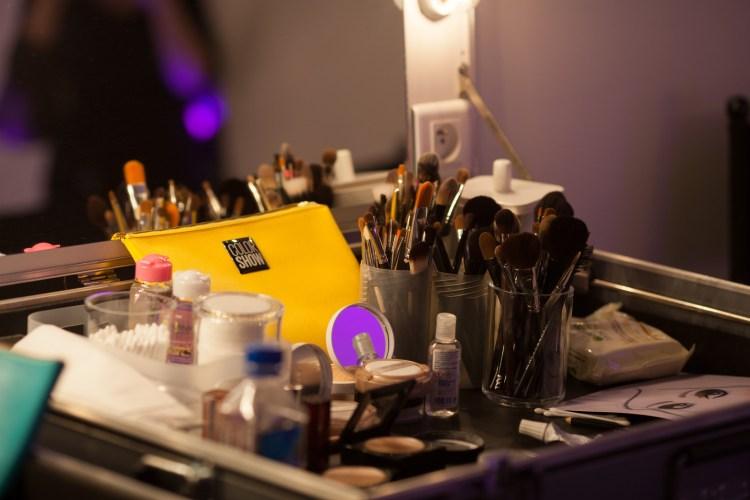 soirée Maybelline studio by Maybelline nouveautés maquillage trousse makeup