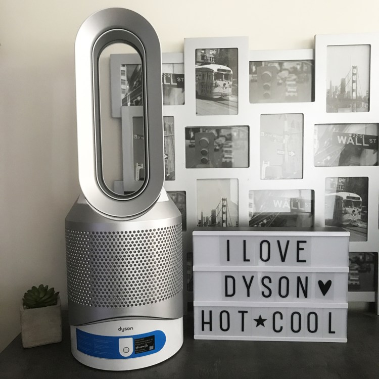 mon avis sur le purificateur d 39 air dyson pure hot cool link dans mon sac de fille. Black Bedroom Furniture Sets. Home Design Ideas