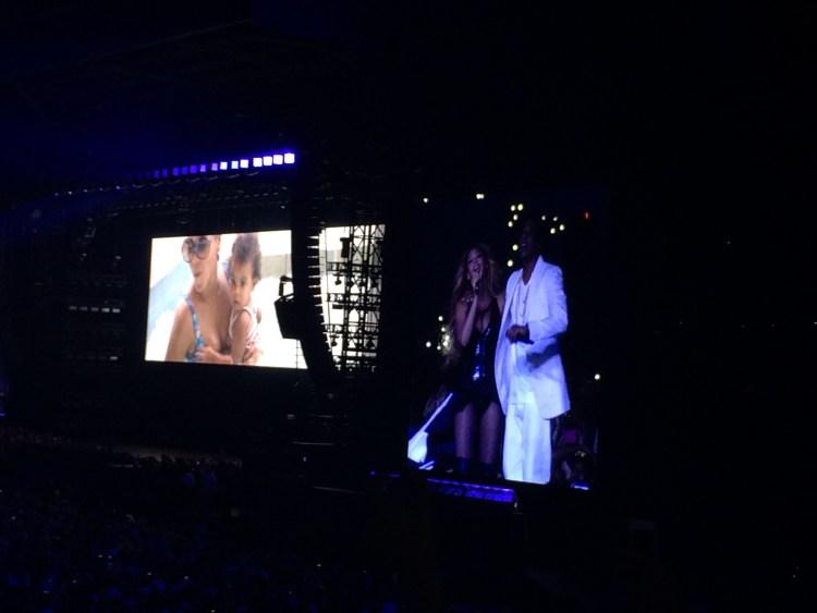On The Run Tour 2 : Jay Z et Beyoncé en concert au Stade de France et à Nice cet été !