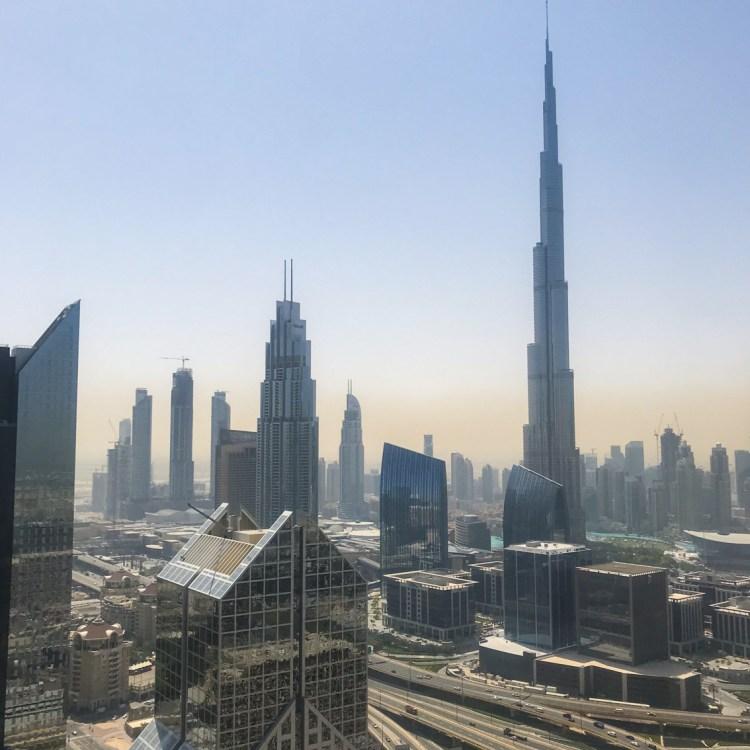 Que faire absolument à Dubaï bonnes adresses et excursions shangrila hotel avis blog