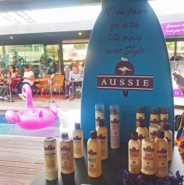 Coucou les minis produits Aussieblog beauté