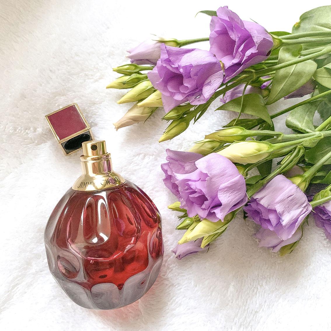 Blog Mon Avis De Parfum Sac Fever Dans Sur L'eau Jimmy Choo wn0vmN8