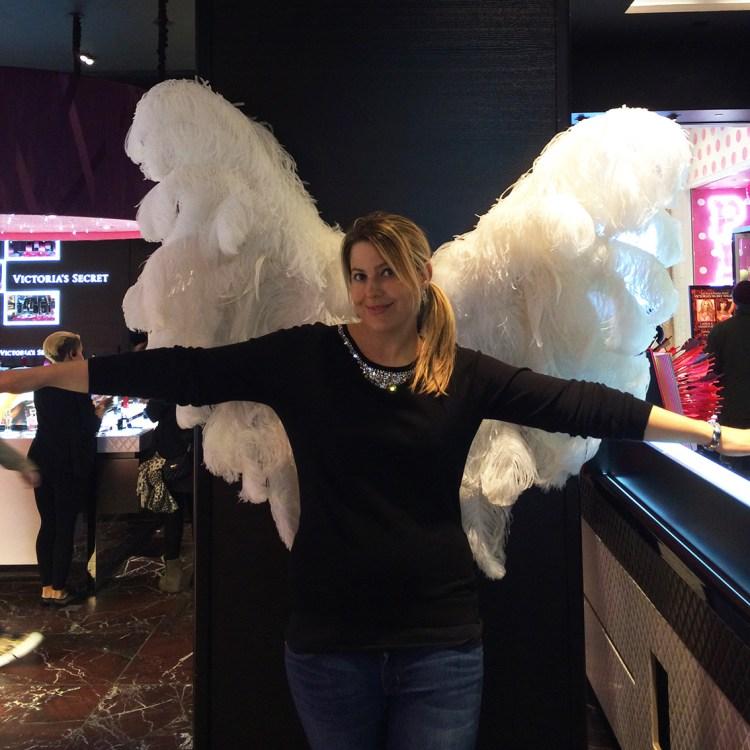 New York Victoria Secret midtown bonnes adresses à faire absolument blog voyage