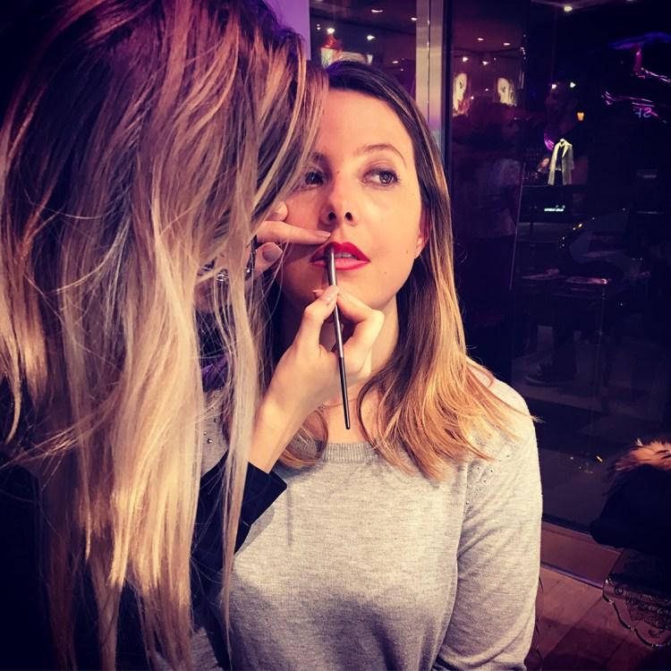 A propos blog beauté luxe lifestyle Dans Mon Sac de Fille Caroline Godard