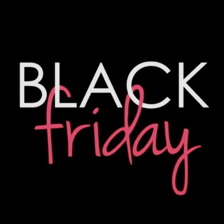 Get ready avant le Black Friday blog