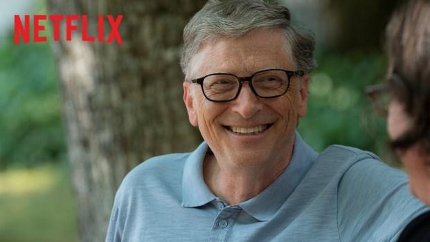 Netflix and chill Top 10 de mes séries préférées avis blog Dans le cerveau de Bill Gates