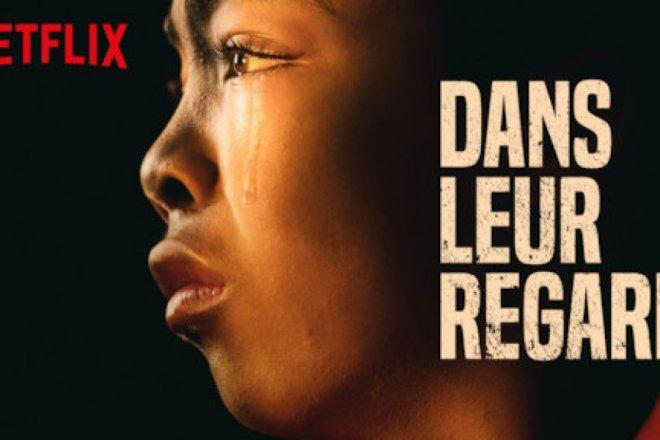 Netflix and chill Top 10 de mes séries préférées avis blog dans leur regard