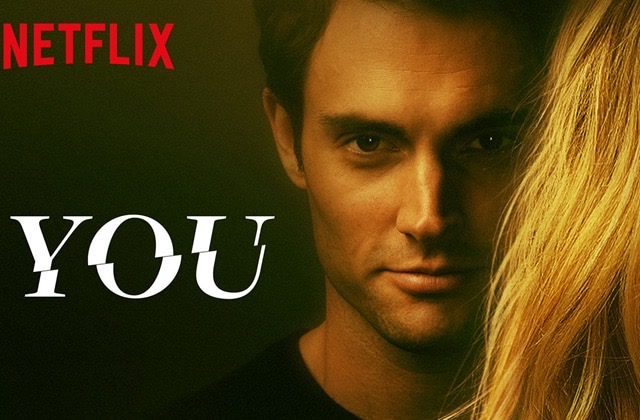 Netflix and chill Top 10 de mes séries préférées avis blog you