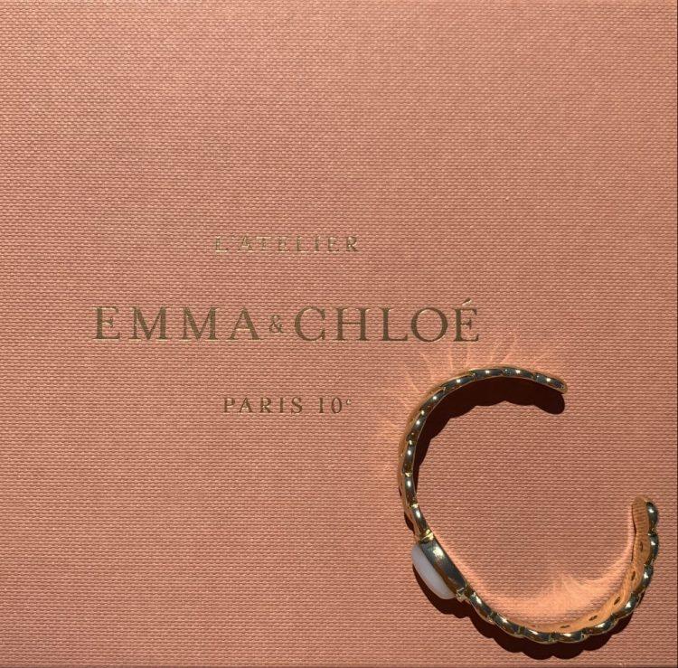 Test & avis de la box l'Atelier Emma & Chloé blog