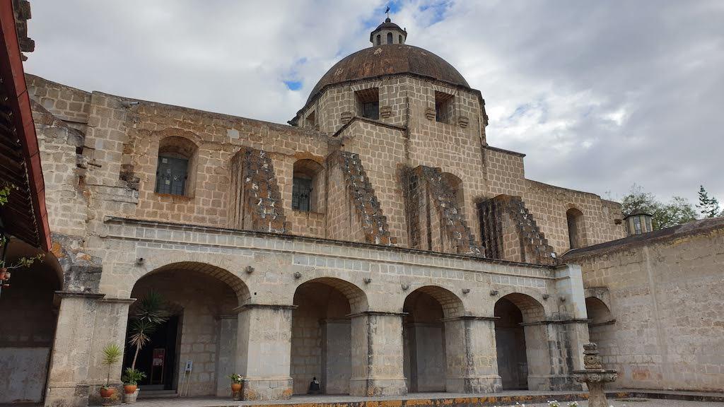 Conjunto monumental Belén Cajamarca