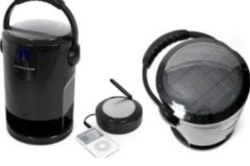 kit de video surveillance sans fil