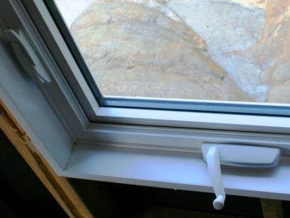 Comment Choisir Et Poser Des Fenêtres à Battant En Pvc Dans Notre
