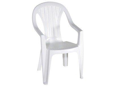 faire reblanchir chaise en plastique