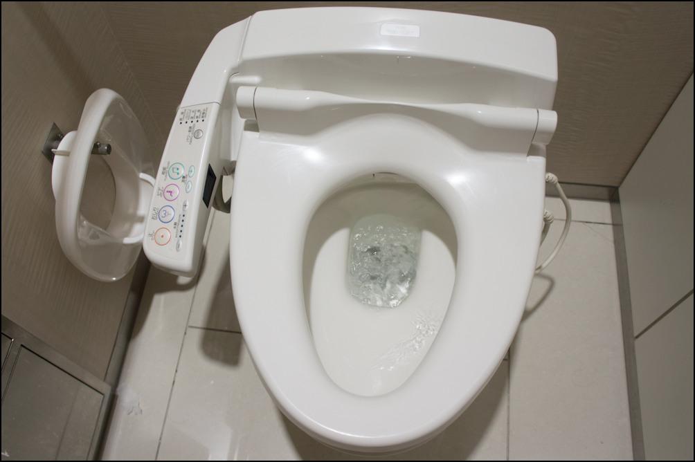 Comment Jai Survcu Aux Toilettes Japonaises Jirai