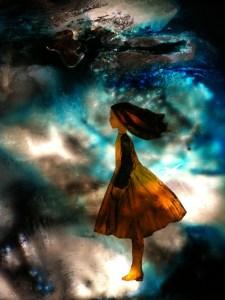 Reise in eine Neue Welt © Katrin Bethge