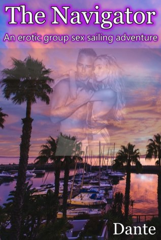 !The Navigator - Erotic Sailing story