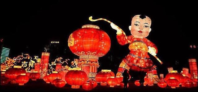 Festivalul lanternelor 2013 2