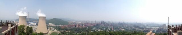 Templul Bixia Yuanjun Beijing 10
