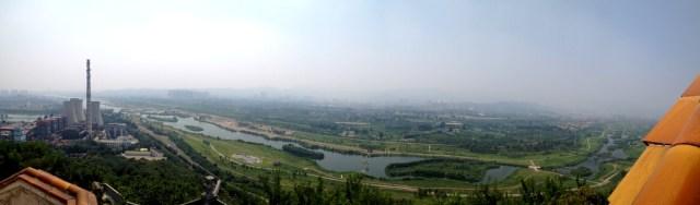 Templul Bixia Yuanjun Beijing 11