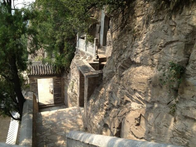 Templul Bixia Yuanjun Beijing 16