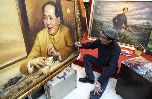 Mao 120 de ani