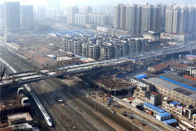 Podul din Wuhan 5