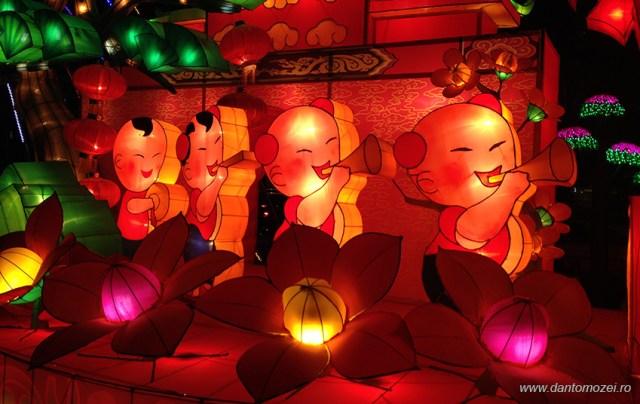 Festivalul Lampioanelor Beijing 2014 2B