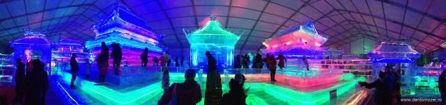 Festivalul ghetii si zapezii Beijing 2014 1