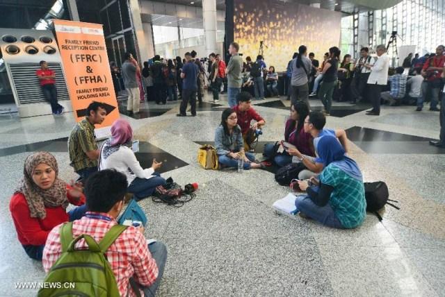 Controverse cursa aviatica Koala Lumpur - Beijing 2