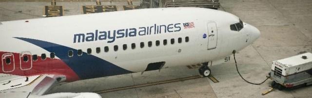Zborul MH370 cautari ziua sapte, deturnarea aeronavei