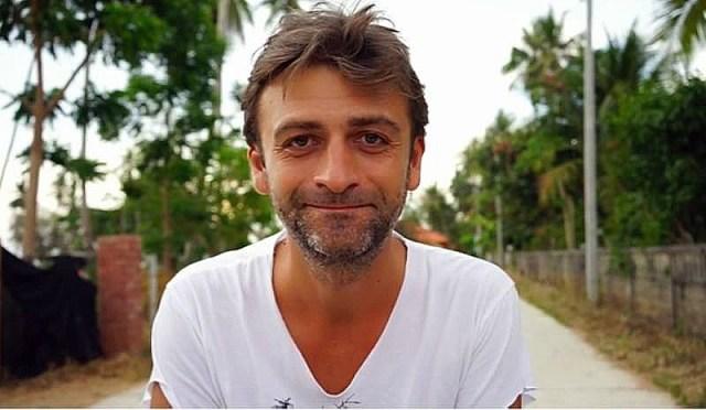 Brad Florescu