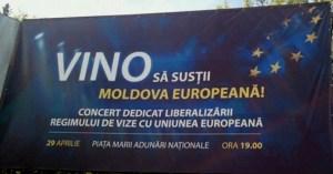 Republica Moldova in concert