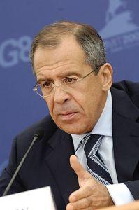 Sergey Lavrov 1