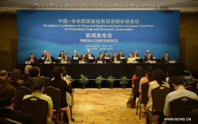 6 Interesele Europei Centrale si de Est in parteneriatul cu China