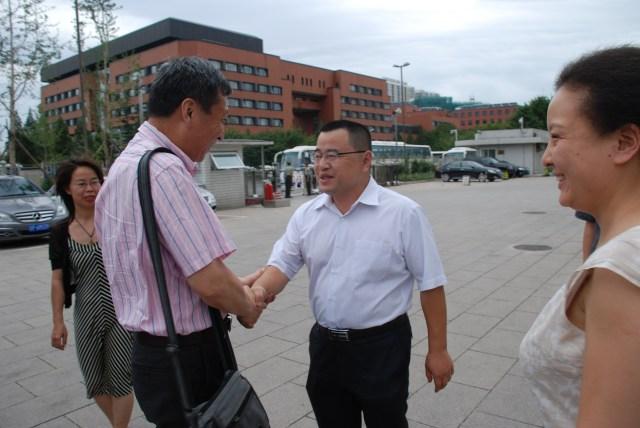 1 Vizita Confucius, iulie 2014