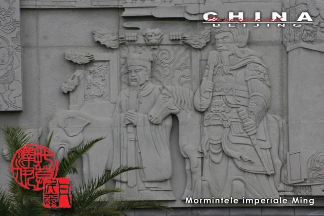 6 Mormintele Ming 19