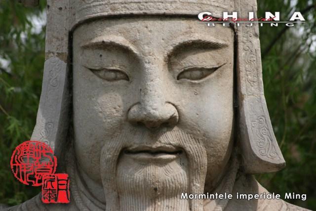 6 Mormintele Ming 27