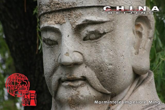 6 Mormintele Ming 28