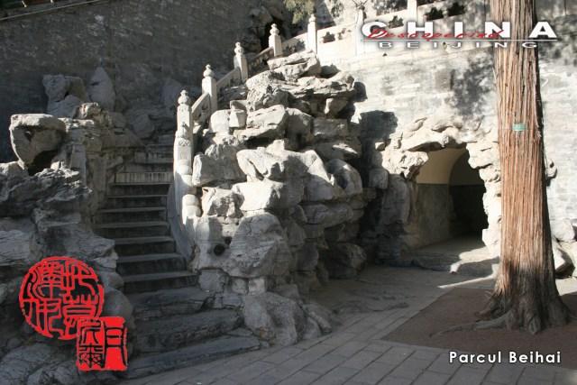 13 Parcul Beihai 9