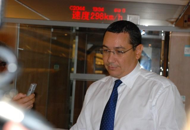 Victor Ponta 1