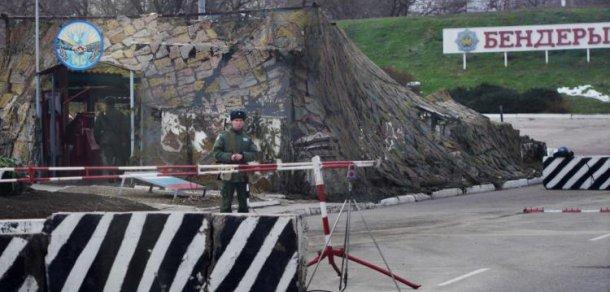 Rusia incearca sa suplineasca ARMATA a 14-a prin Aeroportul Chisinau 1