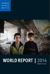 Raportul Drepturilor Omului 2014